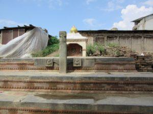元の寺院はどんな形だったのでしょうか